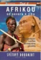 Světoběžník 2 - Afrikou od severu k jihu - DVD