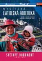 Světoběžník 3 - Mystická latinská Amerika - DVD