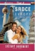 Světoběžník 5 - Srdce Evropy - DVD