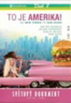 Světoběžník 8 - To je Amerika! - DVD