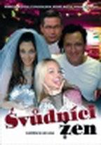 Svůdníci žen - DVD