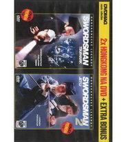 Swordsman 1 / Swordsman 2 - DVD