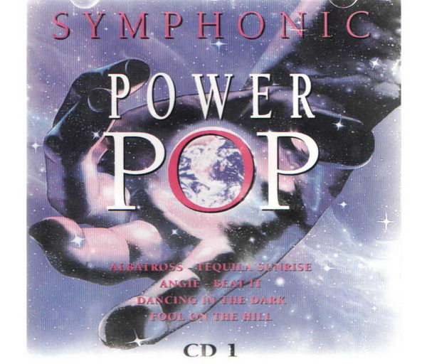 Symphonic Power Pop - CD1
