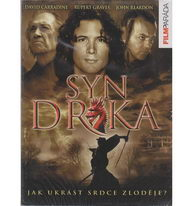Syn draka - DVD