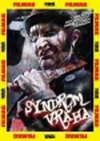 Syndrom vraha ( pošetka ) DVD