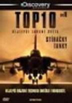 TOP 10 - Nejlepší zbraně světa - DVD 1
