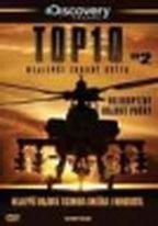 TOP 10 - Nejlepší zbraně světa - DVD 2
