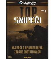 TOP snipeři DVD 1