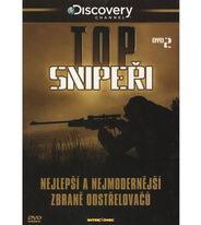 TOP snipeři DVD 2