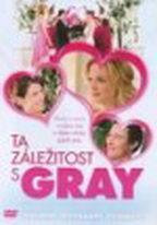 Ta záležitost s Gray - DVD