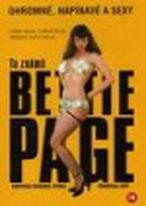 Ta známá Bettie Page - DVD
