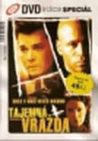 Tajemná vražda - DVD