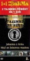 Tajemné příběhy 2 - Johanka z Arku, Muž se železnou maskou - DVD