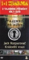 Tajemné příběhy 3 - Jack Rozparovač, Královští vrazi - DVD