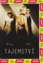 Tajemství - DVD