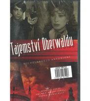 Tajemství Oberwaldu - DVD