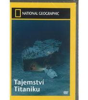 Tajemství Titaniku - DVD