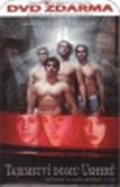 Tajemství domu Usherů - DVD