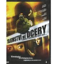 Tajemství mé dcery - DVD