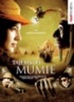 Tajemství mumie - DVD