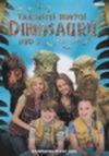 Tajemství nových dinosaurů - DVD 3