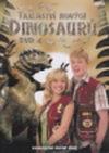 Tajemství nových dinosaurů - DVD 4