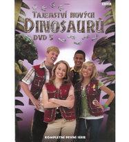 Tajemství nových dinosaurů - DVD 5