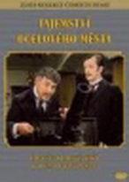 Tajemství ocelového města - DVD