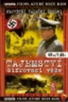 Tajemství šifrovací věže DVD 4