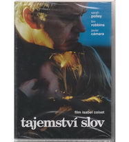 Tajemství slov - DVD