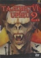 Tajemství upírů 2 - DVD