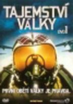 Tajemství války 1 - DVD