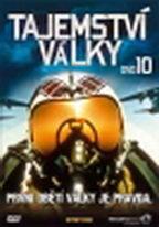 Tajemství války 10 - DVD