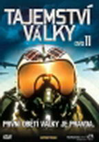 Tajemství války 11 - DVD