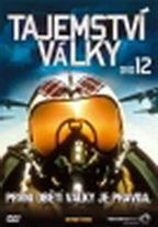 Tajemství války 12 - DVD
