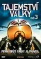 Tajemství války 3 - DVD