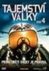 Tajemství války 4 - DVD