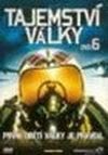 Tajemství války 6 - DVD
