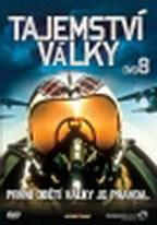 Tajemství války 8 - DVD