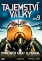 Tajemství války 9 - DVD