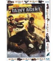 Tajný agent - DVD