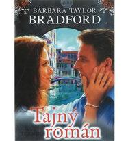 Tajný román - DVD