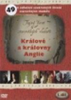 Tajný život starověkých vladařů (1. díl) - Králové a královny Anglie - DVD