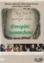 Tajný život starověkých vladařů (2. díl) - Evropští monarchové - DVD
