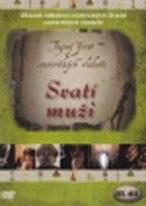 Tajný život starověkých vladařů 3 - Svatí muži - DVD