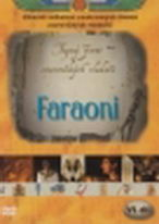 Tajný život starověkých vladařů 6 - Faraoni - DVD
