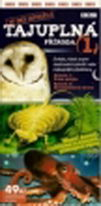 Tajuplná příroda 1 - DVD