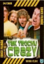 Tak trochu crazy - DVD