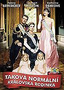 Taková normální královská rodinka - DVD