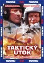 Taktický útok - DVD